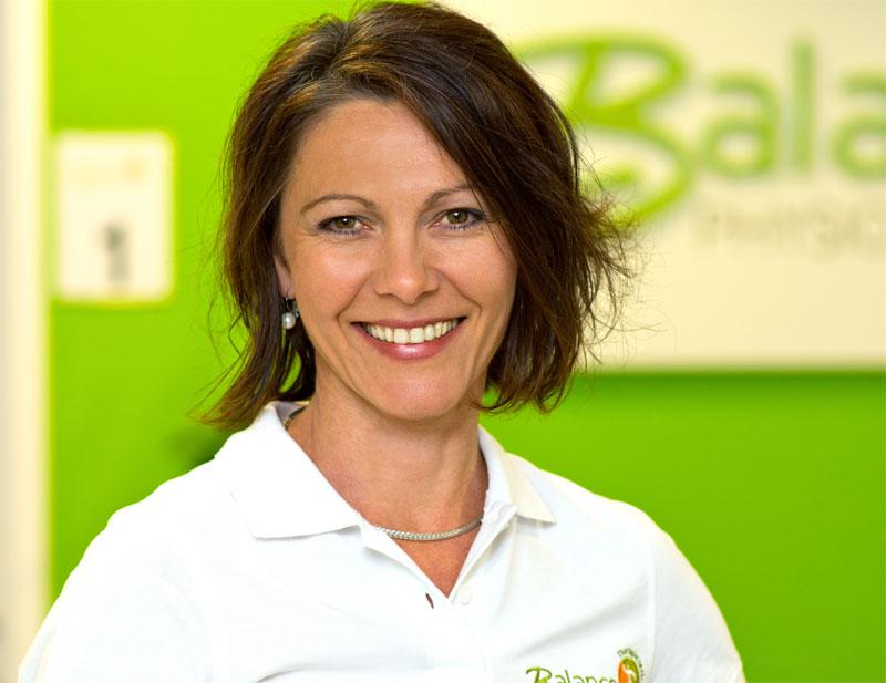 Elenore Bürger-Barg