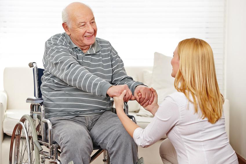 Hausbesuche Balance Therapiezentrum