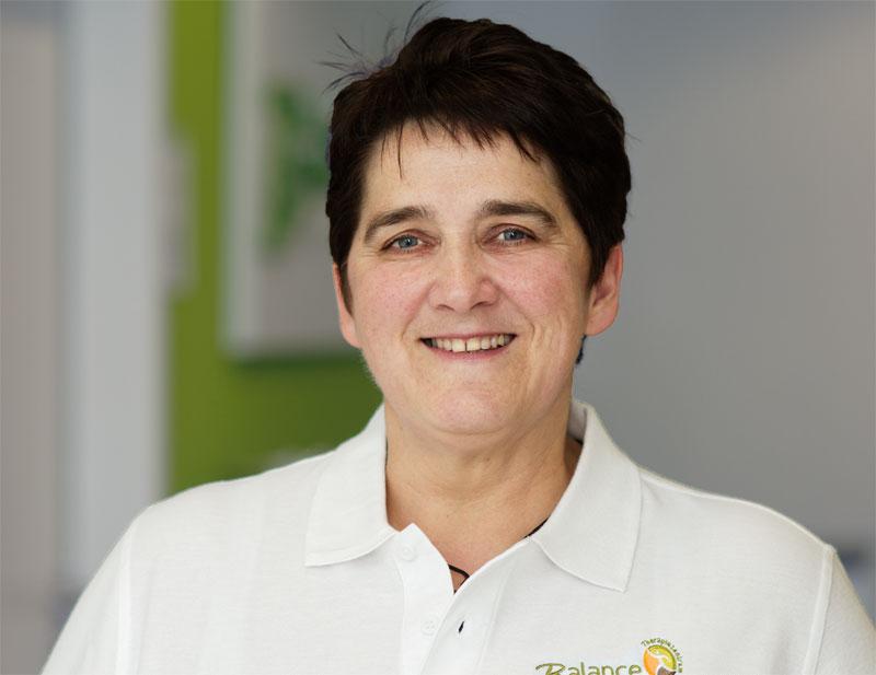 Claudia Mühlenbeck
