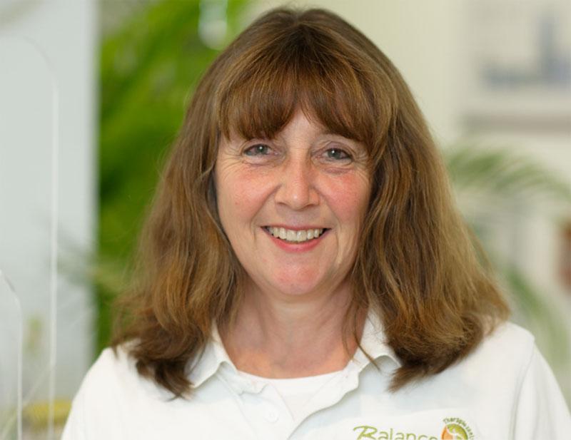 Susanne Schöttle
